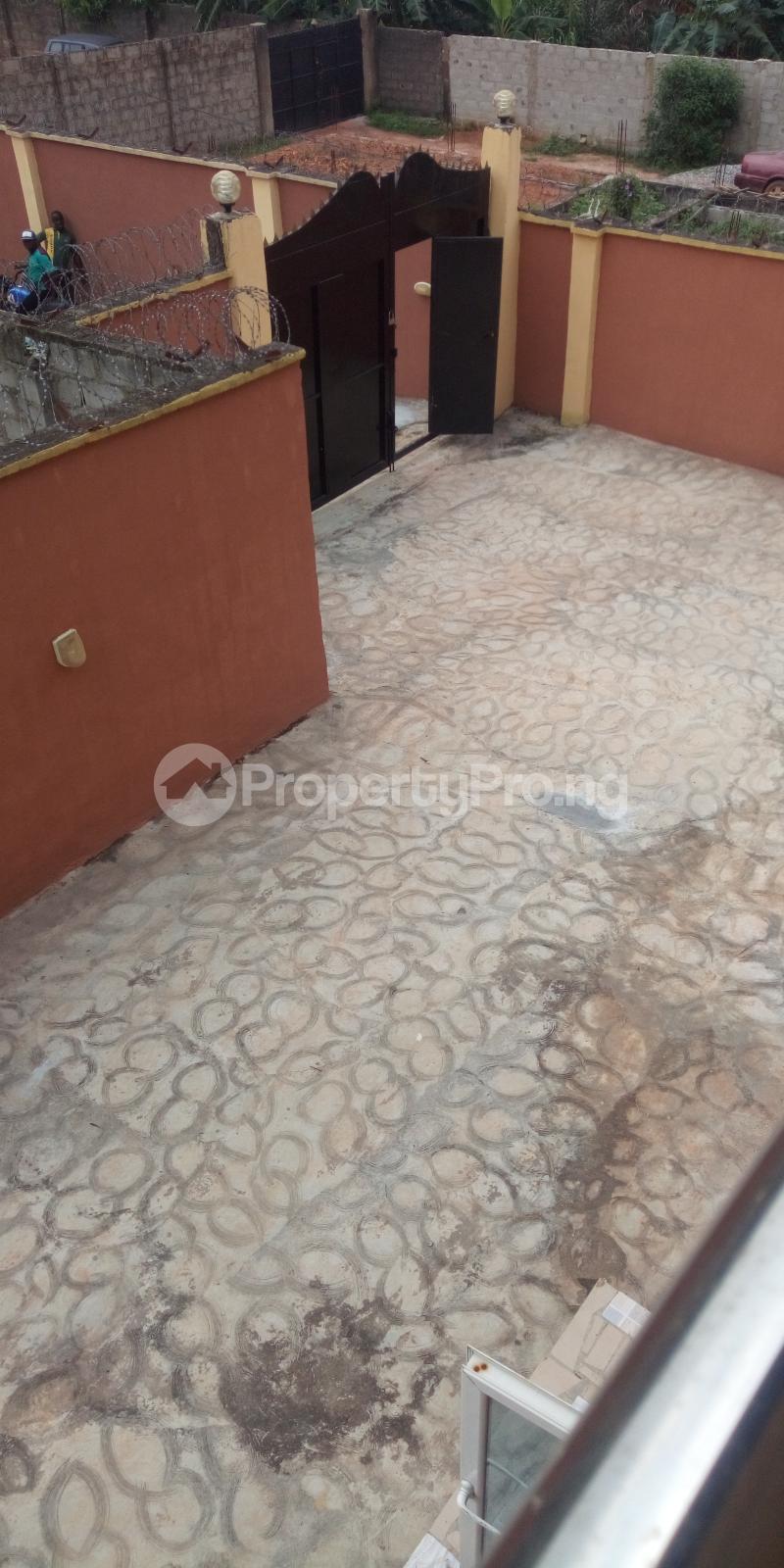 2 bedroom Blocks of Flats House for rent White House COMAND IPAJA road Lagos  Ipaja road Ipaja Lagos - 7