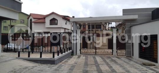 2 bedroom Block of Flat for sale Harmony estate, Gbagada Lagos Gbagada Gbagada Lagos - 8