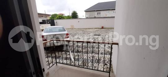 2 bedroom Block of Flat for sale Harmony estate, Gbagada Lagos Gbagada Gbagada Lagos - 17