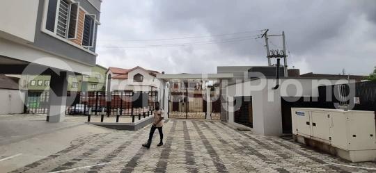 2 bedroom Block of Flat for sale Harmony estate, Gbagada Lagos Gbagada Gbagada Lagos - 12