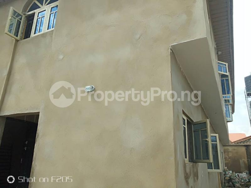 2 bedroom Flat / Apartment for rent Elebu Oluyole Extension  Ibadan Oyo - 6