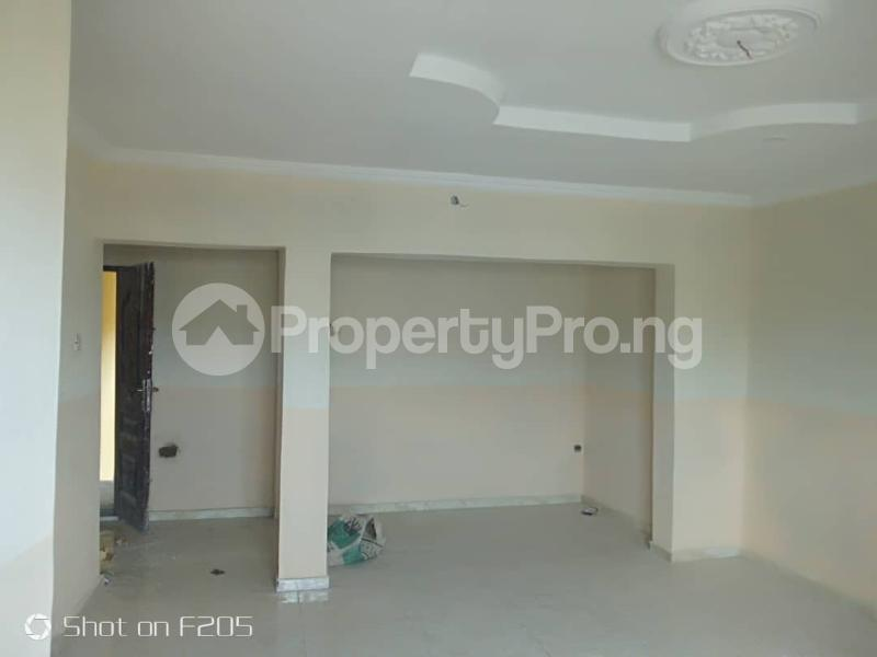 2 bedroom Flat / Apartment for rent Elebu Oluyole Extension  Ibadan Oyo - 2