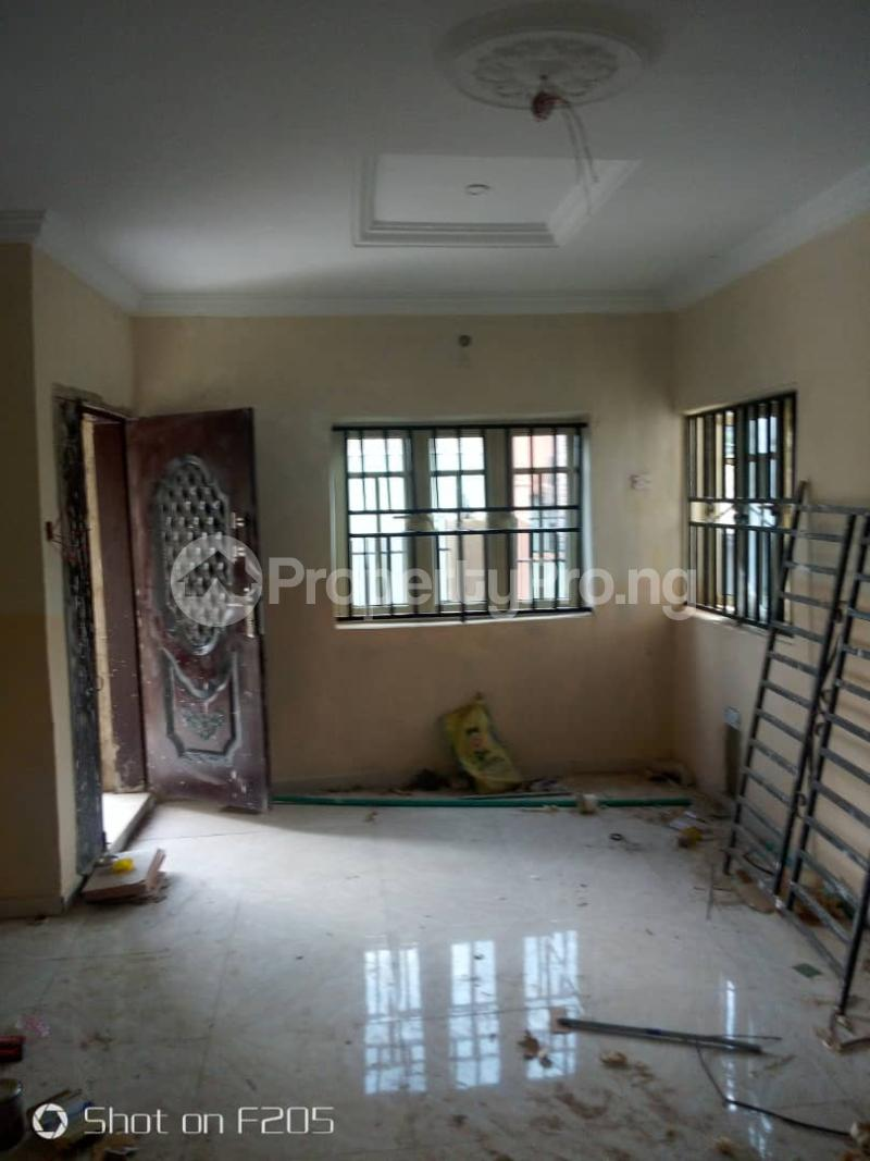 2 bedroom Flat / Apartment for rent Elebu Oluyole Extension  Ibadan Oyo - 3