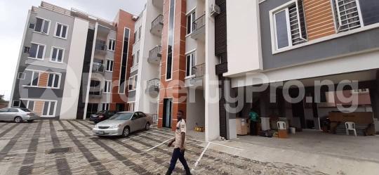 2 bedroom Block of Flat for sale Harmony estate, Gbagada Lagos Gbagada Gbagada Lagos - 3