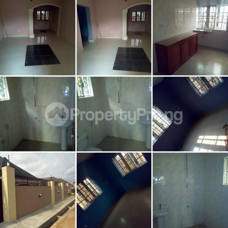2 bedroom Detached Bungalow House for rent Ipaja Ipaja Lagos - 0