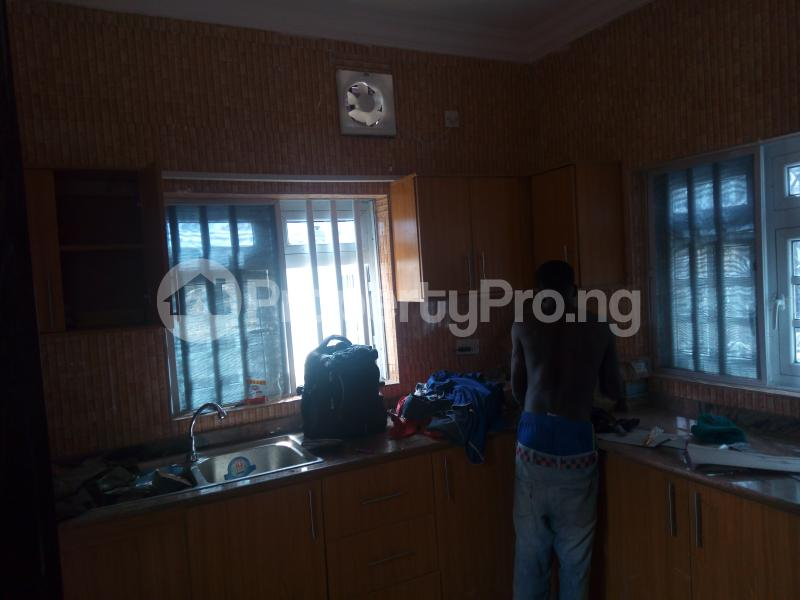 2 bedroom Semi Detached Bungalow House for rent Alimosho Lagos - 2
