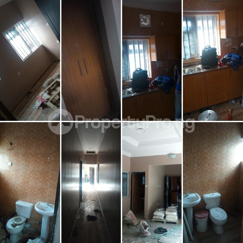 2 bedroom Semi Detached Bungalow House for rent Alimosho Lagos - 9