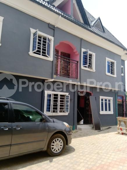 2 bedroom Flat / Apartment for rent olaniyi Oko oba Agege Lagos - 0