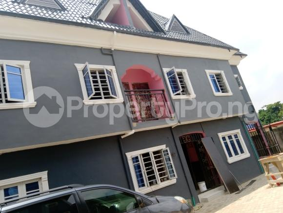 2 bedroom Flat / Apartment for rent olaniyi Oko oba Agege Lagos - 5