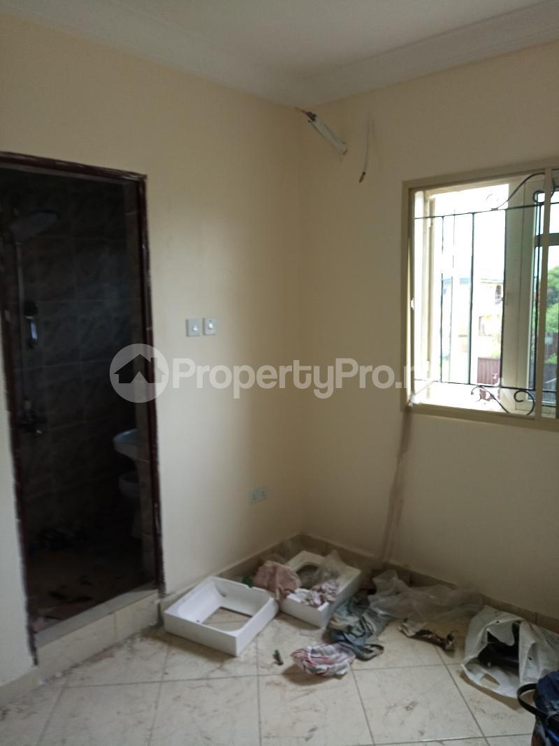 2 bedroom Flat / Apartment for rent lagoon view estate  Ogudu-Orike Ogudu Lagos - 5