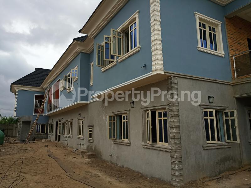 2 bedroom Flat / Apartment for rent lagoon view estate  Ogudu-Orike Ogudu Lagos - 0