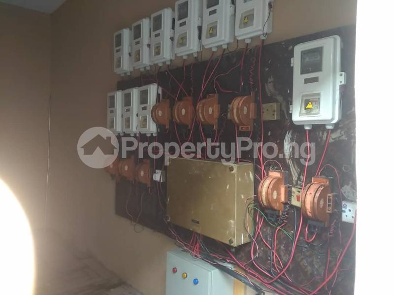 2 bedroom Flat / Apartment for rent Dominion avenue majek Majek Sangotedo Lagos - 5