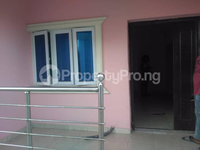 2 bedroom Flat / Apartment for rent Dominion avenue majek Majek Sangotedo Lagos - 6