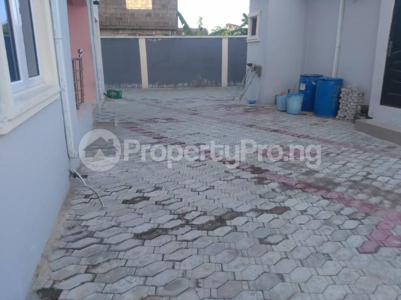 2 bedroom Flat / Apartment for rent Dominion avenue majek Majek Sangotedo Lagos - 0