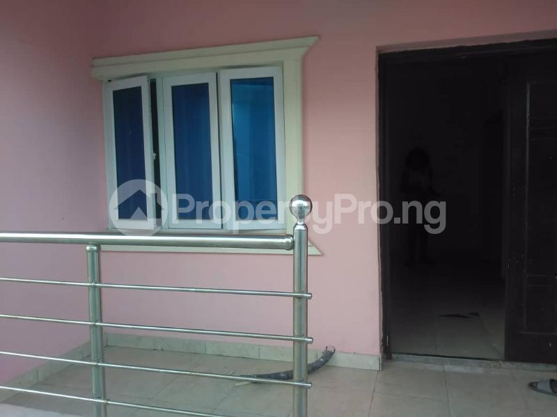2 bedroom Flat / Apartment for rent Dominion avenue majek Majek Sangotedo Lagos - 2