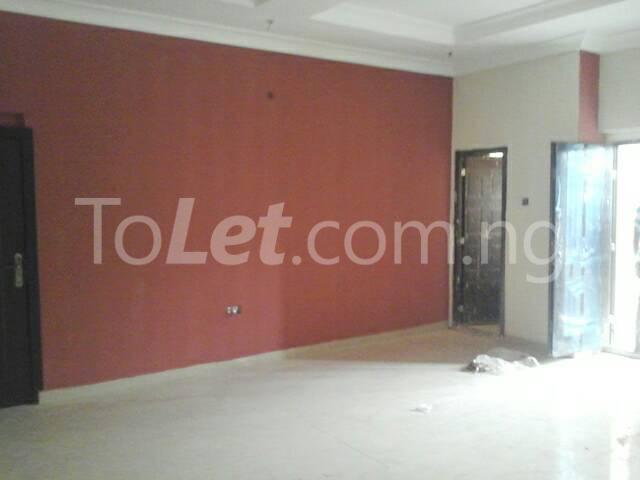 2 bedroom Flat / Apartment for rent Ajayi Road Ajayi road Ogba Lagos - 1