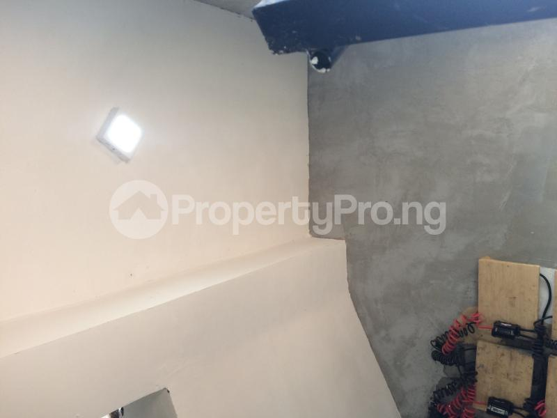 2 bedroom Self Contain Flat / Apartment for rent 18 Chijieze street behind Goshen Estate, New Premier Layout, Independence Layout phase 2 Enugu Enugu Enugu - 2