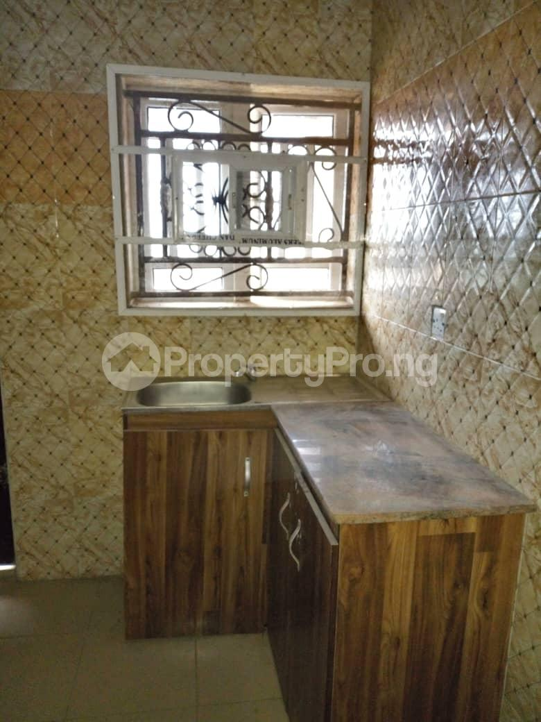 2 bedroom Flat / Apartment for rent Elebu  Ibadan Oyo - 6
