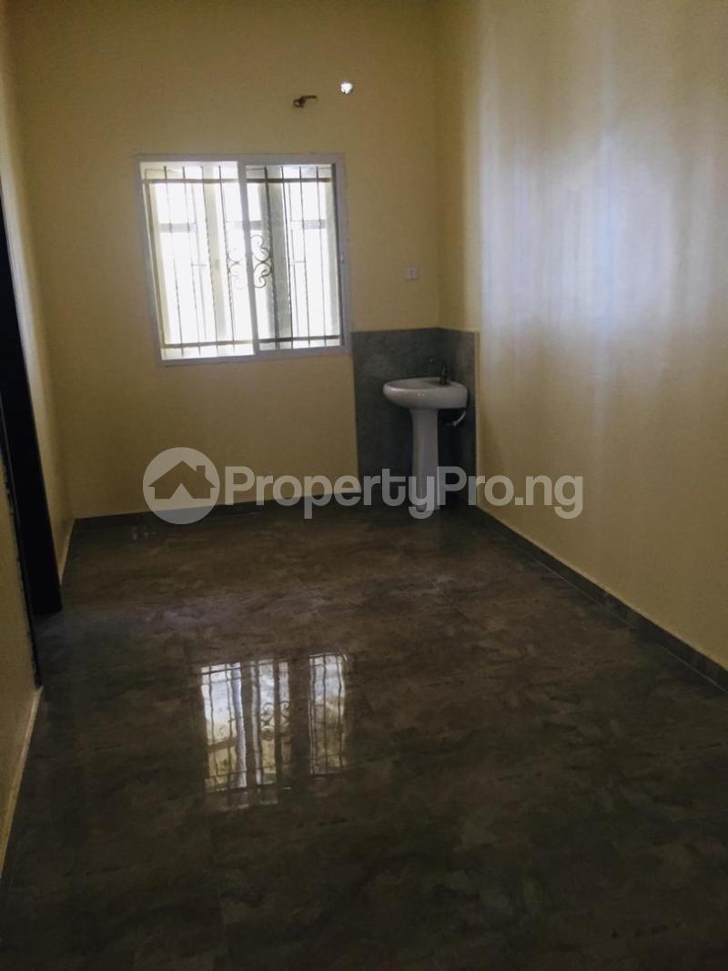 2 bedroom Flat / Apartment for rent Nureni Yusuf Estate Kola Area Ojokoro Abule Egba Lagos - 1
