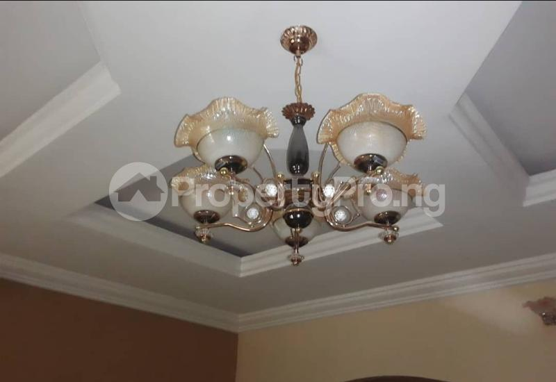 2 bedroom Flat / Apartment for rent Hamadia Abule Egba Lagos  Ojokoro Abule Egba Lagos - 3