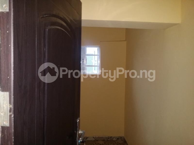 2 bedroom Flat / Apartment for rent Greenfield Estate Ago palace Okota Lagos - 5