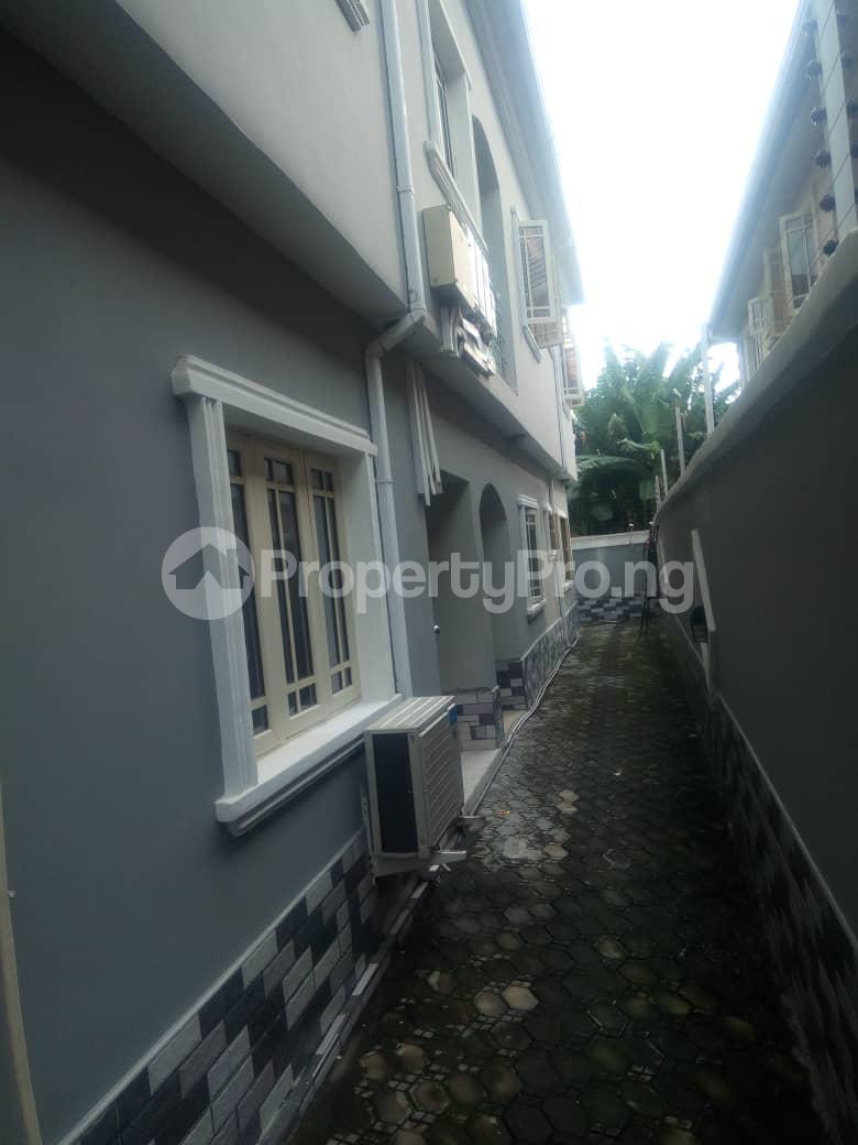 2 bedroom Flat / Apartment for rent Onireke off Mobil road Ilaje Ajah Lagos - 1