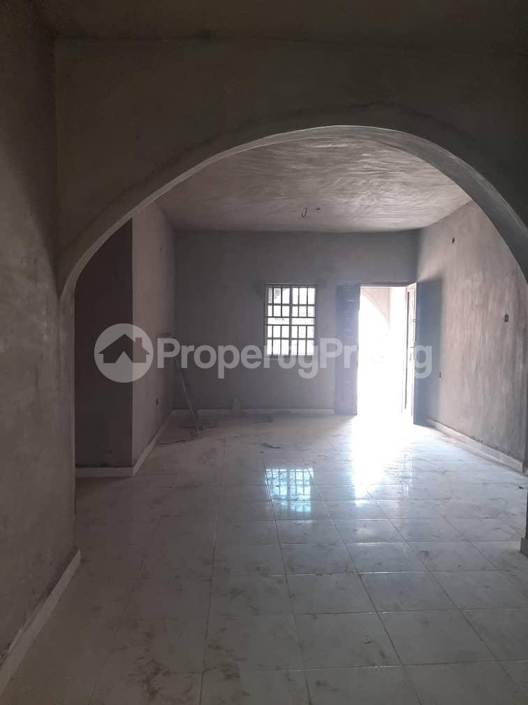 2 bedroom Flat / Apartment for rent amadia, Abule Egba Lagos - 9