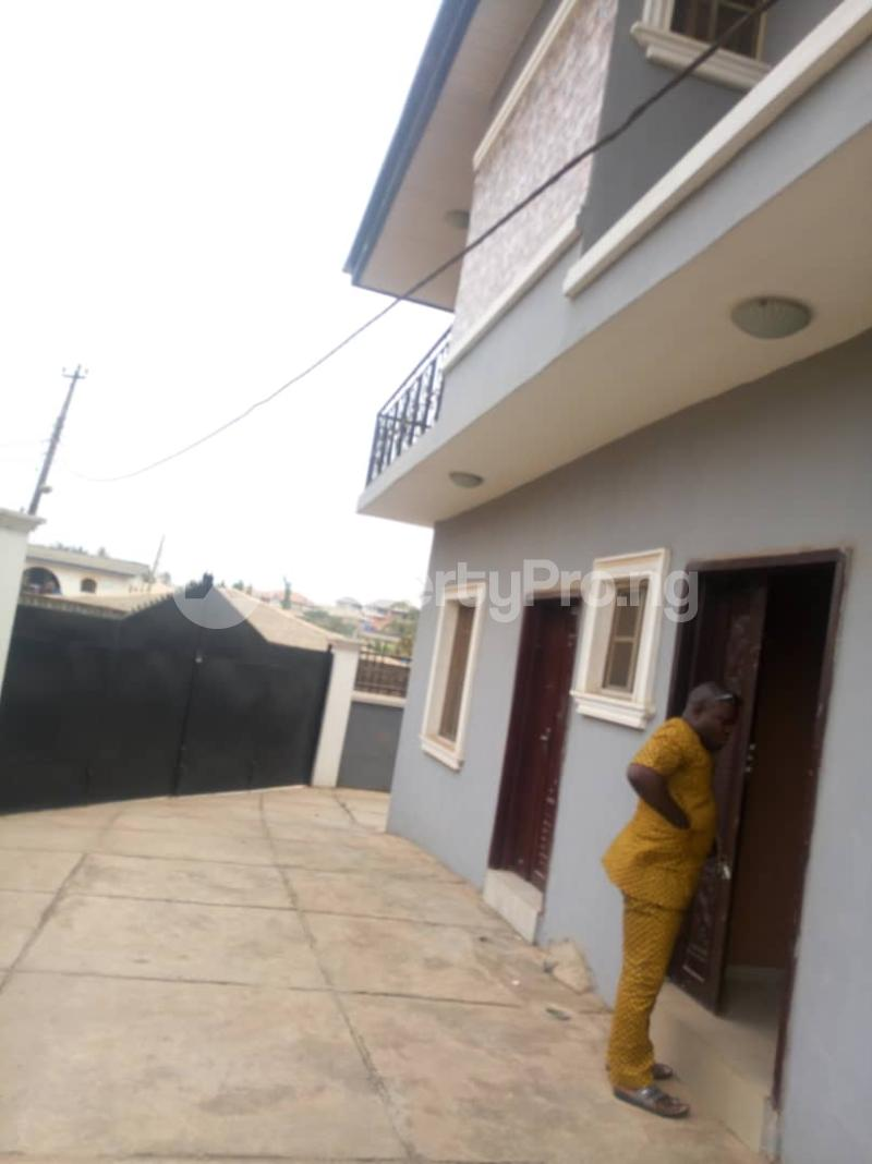 2 bedroom Flat / Apartment for rent Aina Ajayi Estate, Ekoro Road Abule Egba Lagos - 13