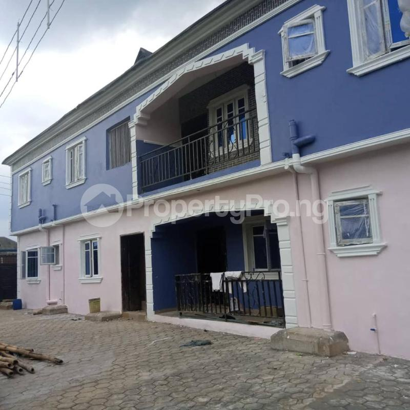 2 bedroom Flat / Apartment for rent General Area Abule Egba Lagos  Ojokoro Abule Egba Lagos - 4