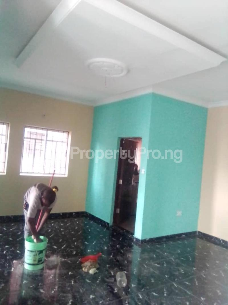 2 bedroom Flat / Apartment for rent General Area Abule Egba Lagos  Ojokoro Abule Egba Lagos - 8