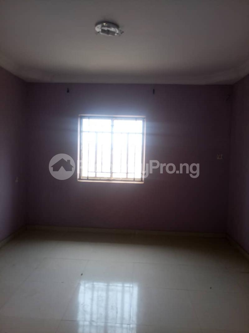 2 bedroom Flat / Apartment for rent Aina Ajayi Estate, Ekoro Road Abule Egba Lagos - 9