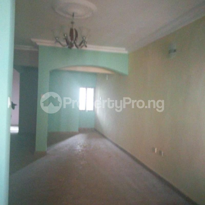 2 bedroom Flat / Apartment for rent Puposola Street Abule Egba Abule Egba Lagos - 12