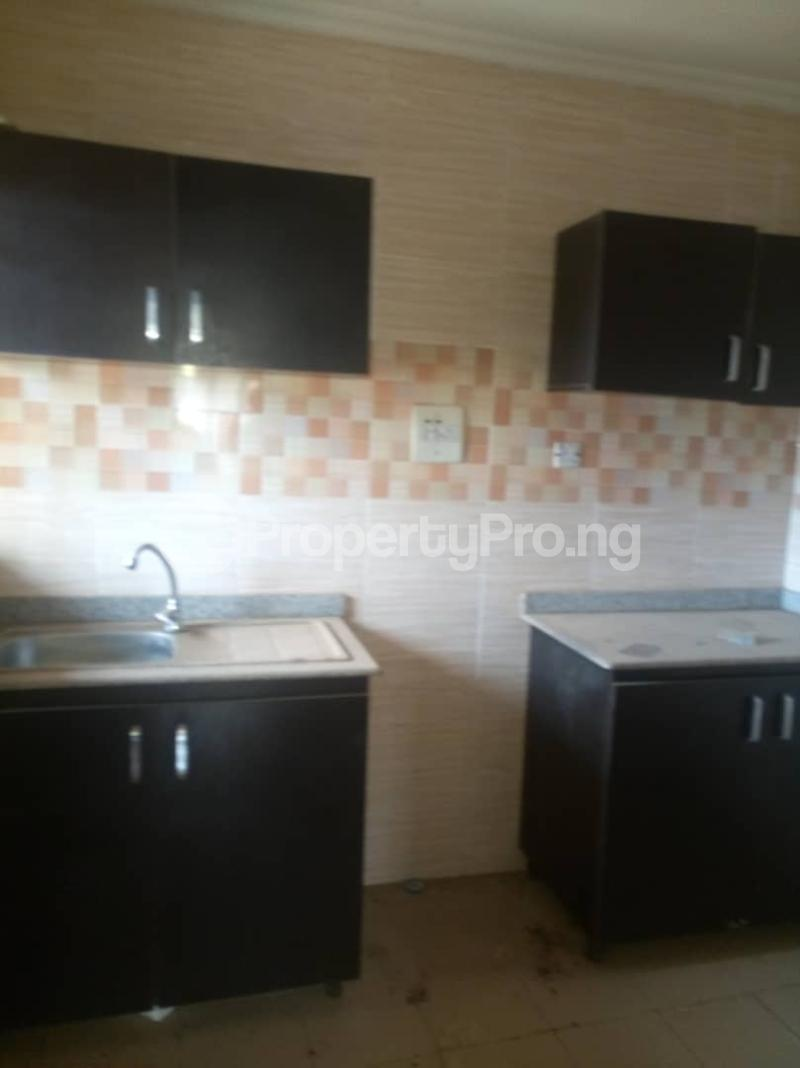 2 bedroom Flat / Apartment for rent Aina Ajayi Estate, Ekoro Road Abule Egba Lagos - 10