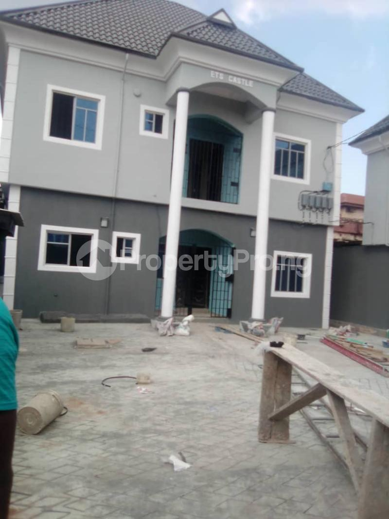 2 bedroom Flat / Apartment for rent General Area Abule Egba Lagos  Ojokoro Abule Egba Lagos - 6