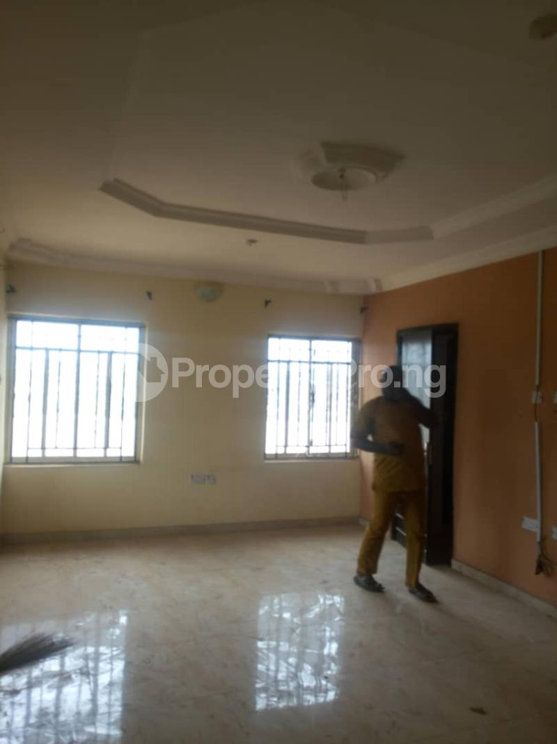 2 bedroom Flat / Apartment for rent Aina Ajayi Estate, Ekoro Road Abule Egba Lagos - 4