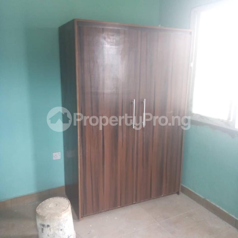 2 bedroom Flat / Apartment for rent Puposola Street Abule Egba Abule Egba Lagos - 9