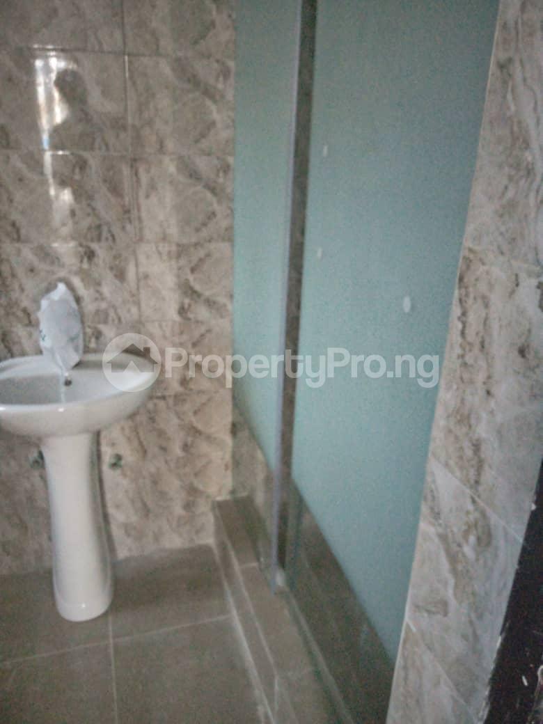 2 bedroom Flat / Apartment for rent Alakuko  Ojokoro Abule Egba Lagos - 2