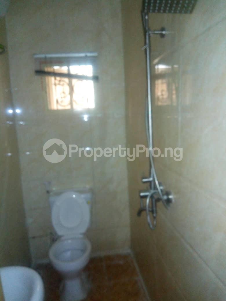2 bedroom Flat / Apartment for rent Onireke off Mobil road Ilaje Ajah Lagos - 6