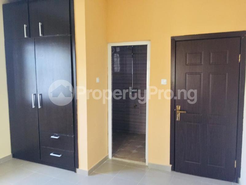 2 bedroom Flat / Apartment for rent Nureni Yusuf Estate Kola Area Ojokoro Abule Egba Lagos - 4
