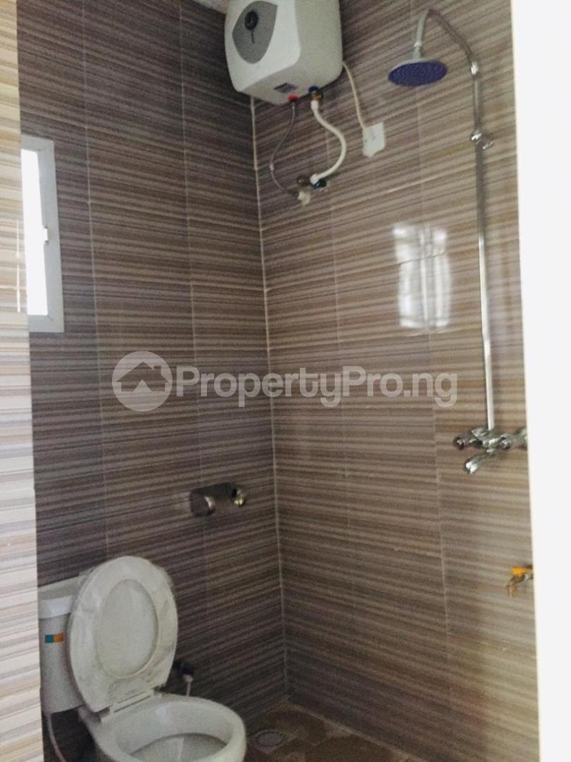 2 bedroom Flat / Apartment for rent Nureni Yusuf Estate Kola Area Ojokoro Abule Egba Lagos - 2