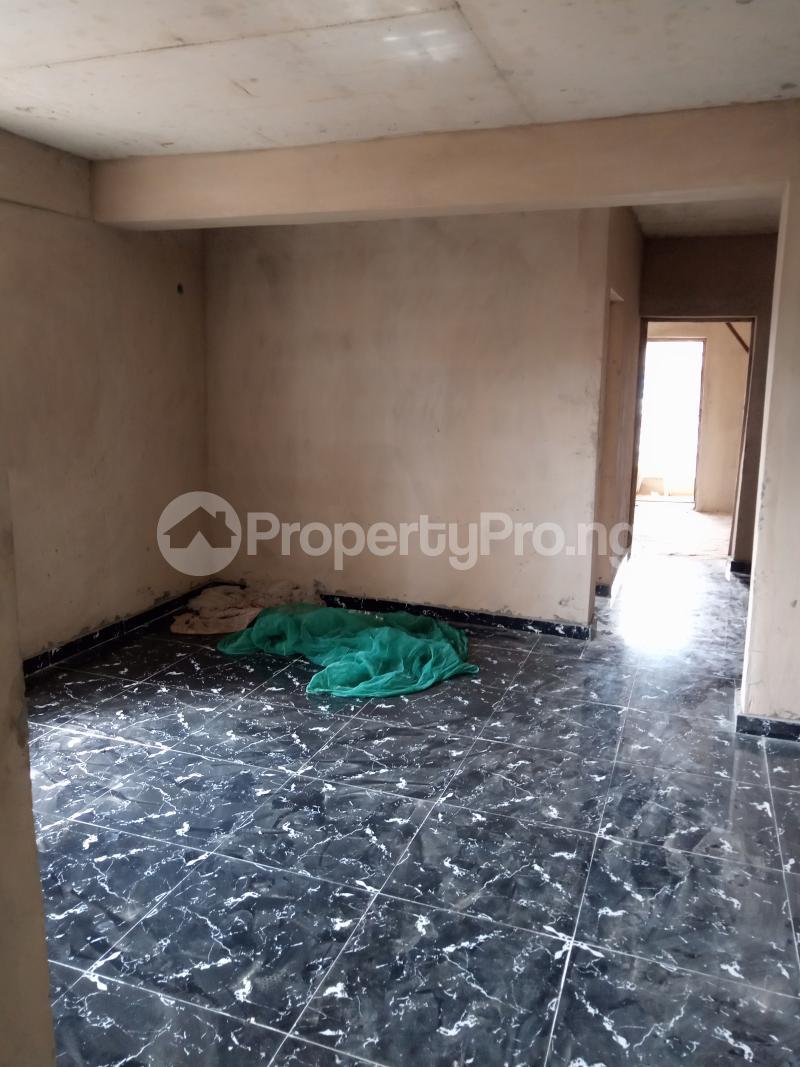 2 bedroom Flat / Apartment for rent Ojuelegba Ojuelegba Surulere Lagos - 0