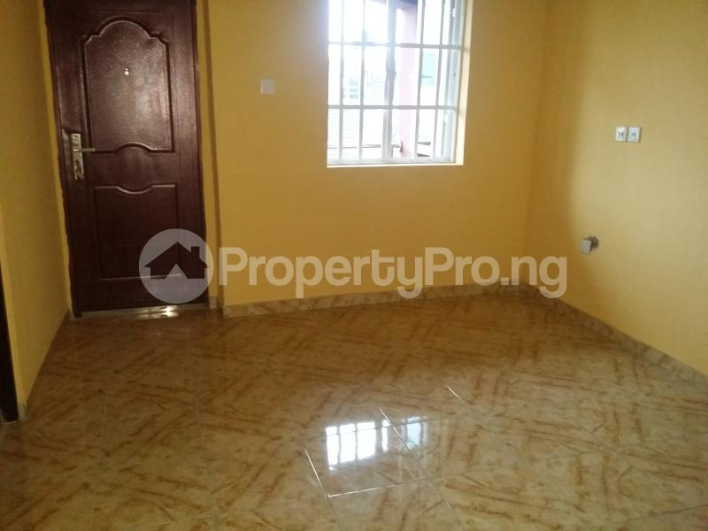 2 bedroom Flat / Apartment for rent Greenfield Estate Ago palace Okota Lagos - 2