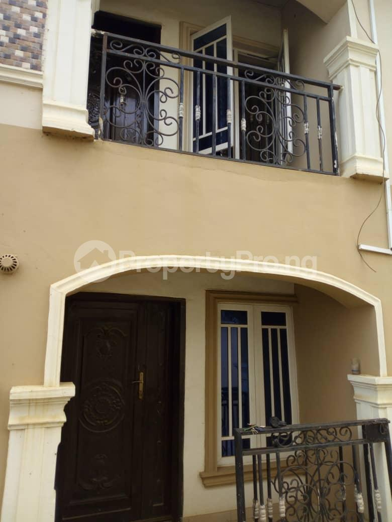 2 bedroom Flat / Apartment for rent Elebu  Ibadan Oyo - 1