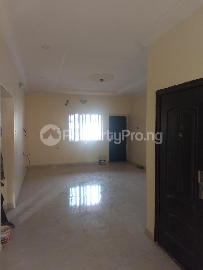 2 bedroom Flat / Apartment for rent Ajao Estate Ajao Estate Isolo Lagos - 1
