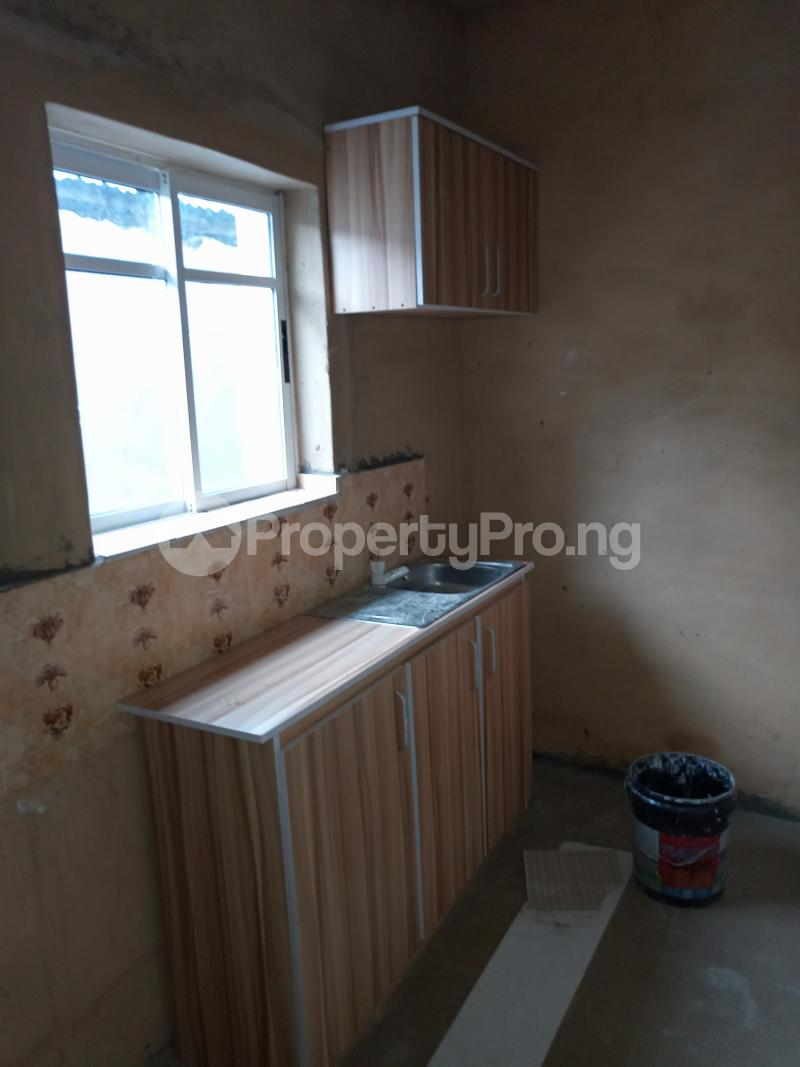 2 bedroom Flat / Apartment for rent Folagoro Fola Agoro Yaba Lagos - 0