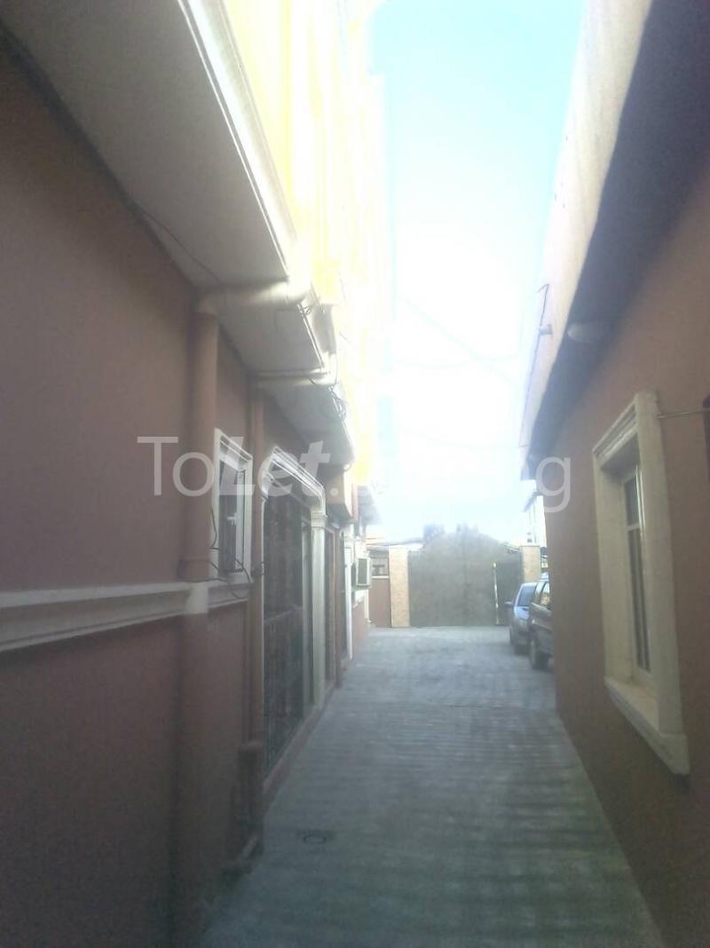 2 bedroom Flat / Apartment for rent off Ishaga road idi- Araba Surulere Lagos - 0