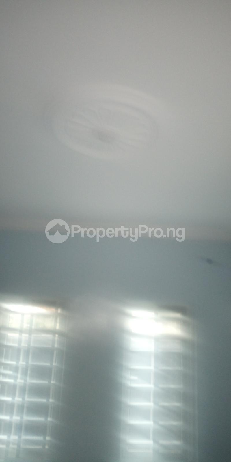 Flat / Apartment for rent Evergreen estate aboru iyana Ipaja Lagos  Abule Egba Lagos - 1