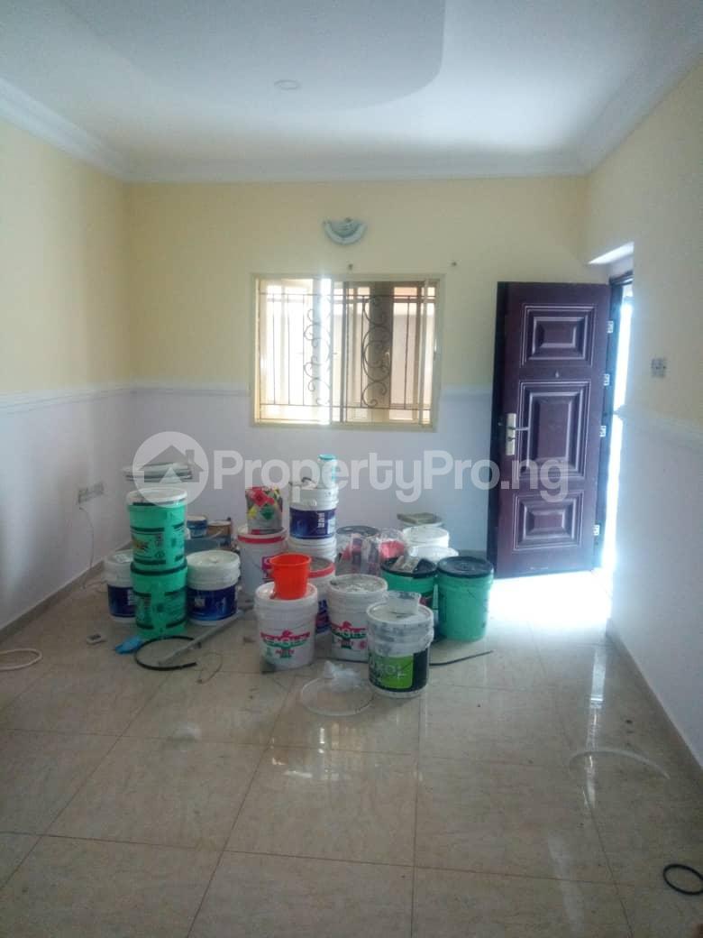 2 bedroom Flat / Apartment for rent Onireke off Mobil road Ilaje Ajah Lagos - 4