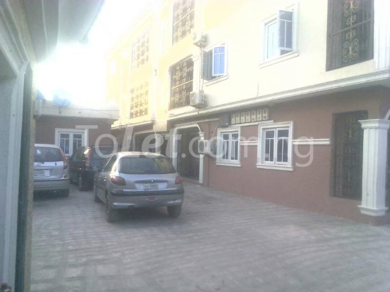 2 bedroom Flat / Apartment for rent off Ishaga road idi- Araba Surulere Lagos - 8