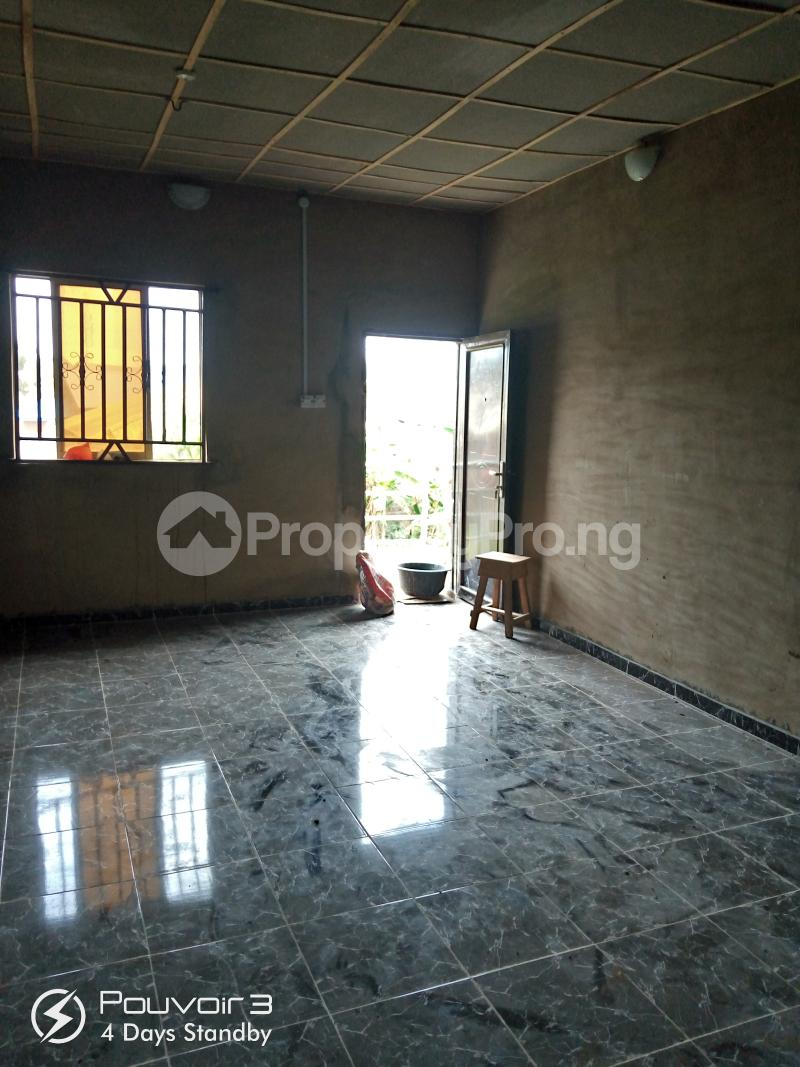 2 bedroom Blocks of Flats House for rent Ekoro Captain Abule Egba Abule Egba Lagos - 4